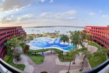 Louvre Hotels registra crescimento de quartos e receita no Brasil em 2019