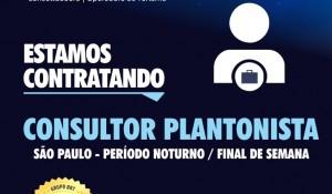 Grupo BRT contrata consultor plantonista em São Paulo