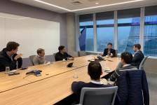 Abracorp debate tendências do trade com gestores do mercado financeiro