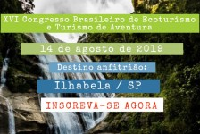 Setur-SP participa do painel turismo de natureza no Abeta Summit 2019