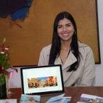 Adriana Collado, da Dolphin Mall