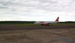 Aeroporto de Foz do Iguaçu terá pista ampliada; investimento chega a R$ 70 milhões