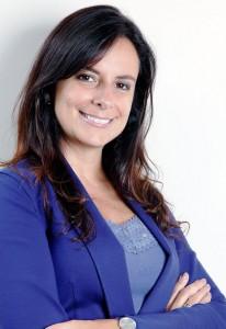 Antonietta Varlese , Vice-Presidente de Comunicação e CSR da AccorHotels América do Sul