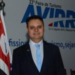 Assis Leite, presidente da Avirrp