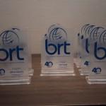 BRT premiou agentes parceiros em SP
