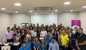 BWT capacita 40 agentes sobre o sistema Aires em Manaus