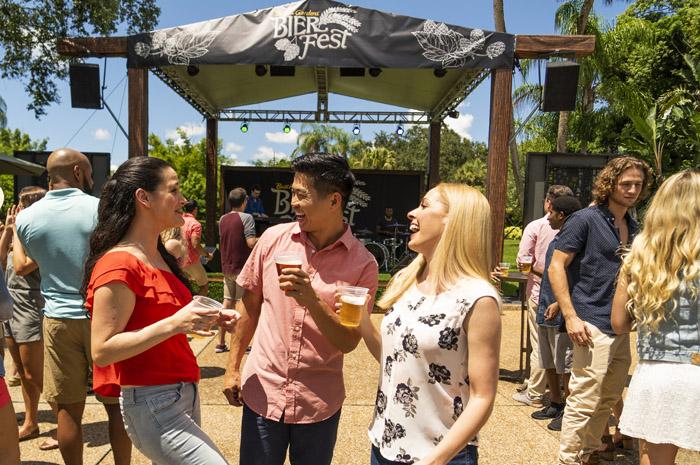 Bier Fest acontece entre 17 de agosto e 8 de setembro