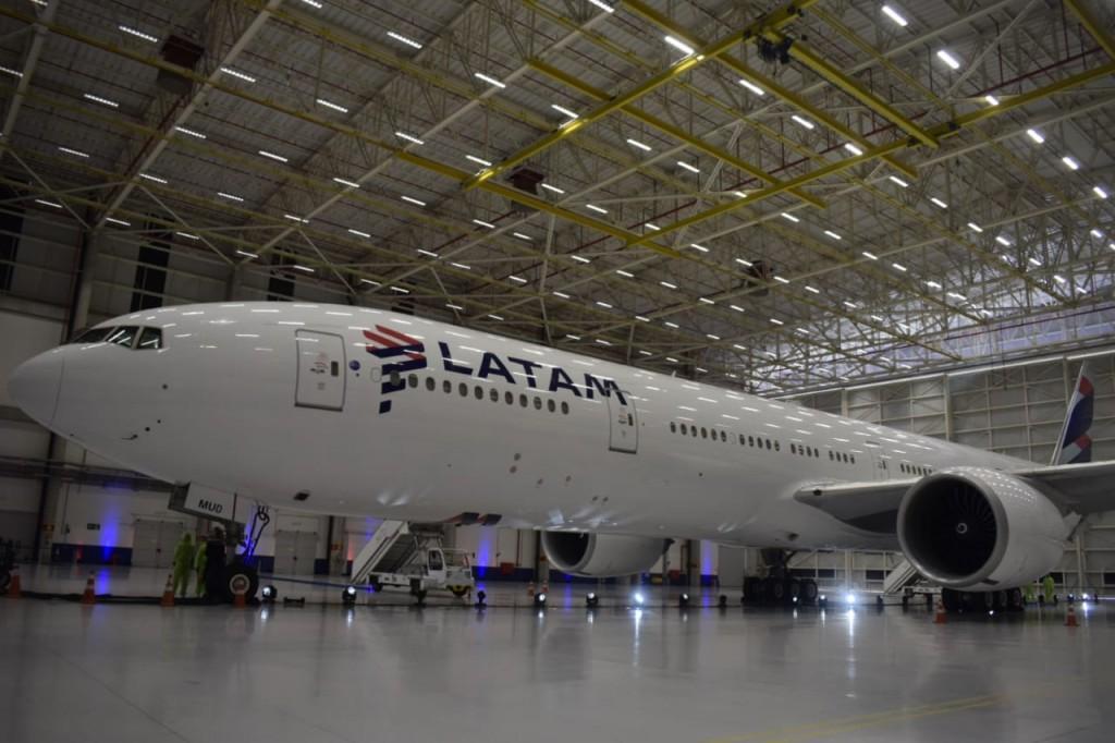 Latam Airlines Brasil lança nova campanha publicitária
