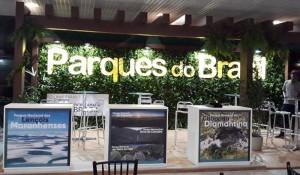 MTur destaca os parques nacionais no Experiência Braztoa Nordeste