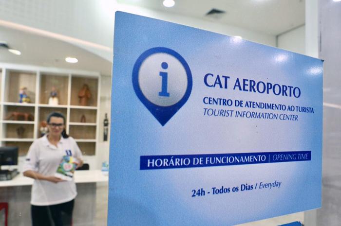 Atualmente, a Empetur possui Centro de Atendimento ao Turista (CATs) nos Aeroportos do Recife e de Petrolina, no Terminal Integrado de Passageiros (TIP), na Pracinha de Boa Viagem, na Praça do Arsenal e no Shopping Recife