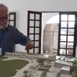 Carlos Ribeiro Dantas fala sobre projeto e previsão de finalização das obras
