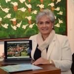 Cathy E. Rodrigues, da The Biltmore