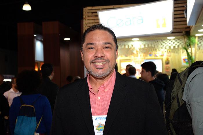 Claudio Junior, diretor da BTM