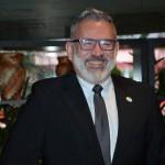 Clovis Casemiro, da IGLTA