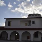 Complexo da Rampa - Prédio onde aconteceu a histórica foto de Vargas com Roosevelt
