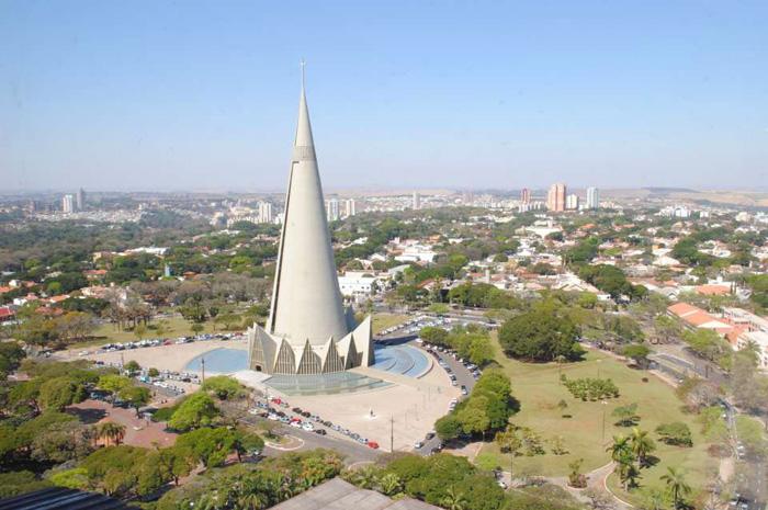 De acordo com a organização do evento, o Paraná possui 25% de seus atrativos no segmento do Turismo Religioso atualmente