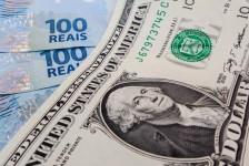 Mercado prevê queda de 6,25% no PIB e dólar a R$ 5,40