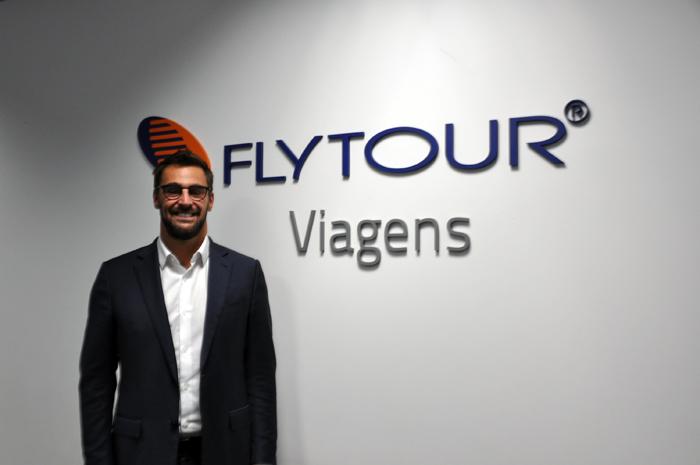 Fabio Khouri de Oliveira, Diretor Executivo da Flytour Viagens