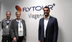 Flytour Viagens lança plataforma para alavancar vendas online de agências