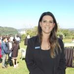 Debora Basualdo Orlov, assistente de experiência do cliente do Gran Meliá Iguazú