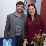 Daniel Fantinate e Sabrina Moretti, da R11
