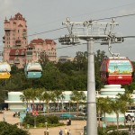 Atração passará por Hollywood Studios, Epcot e três hotéis de Walt Disney World Resort