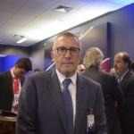 Enrique Cueto, CEO da Latam Airlines