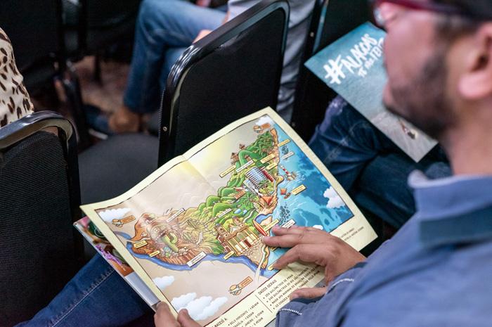 Cidades foram validadas durante Foretur, onde também foi apresentada a nova campanha promocional do Destino Alagoas