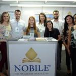 Equipe da Nobile