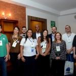 Equipe da Secretária de Turismo do Estado de São Paulo