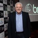 Eraldo Palmerini, presidente do Grupo BRT