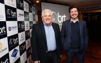 BRT celebra expansão em São Paulo e premia agentes parceiros; veja fotos