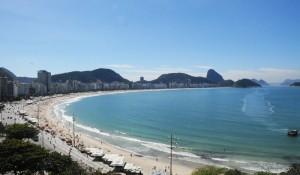 Coronavírus: Rio tem 60 hotéis de portas fechadas e 5 mil empregos ameaçados