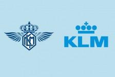 KLM 100 anos: vídeo mostra a evolução de logomarca