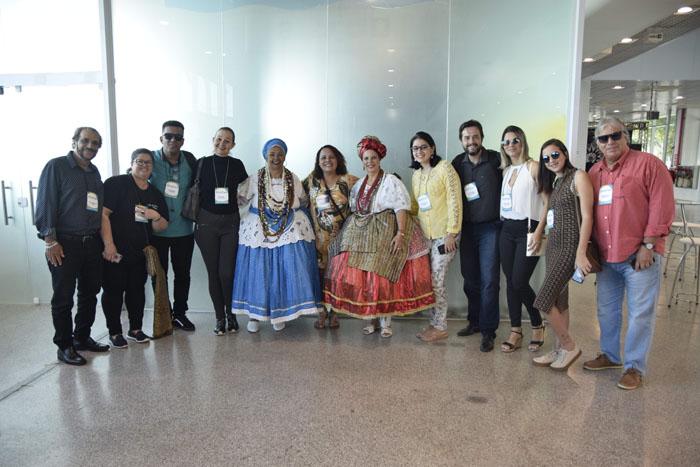 Experiência Braztoa Salvador aconteceu em parceria com a ABIH-BA, no Porto Salvador Eventos