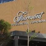 Fairmont Rio de Janeiro é o primeiro hotel da rede na América do Sul