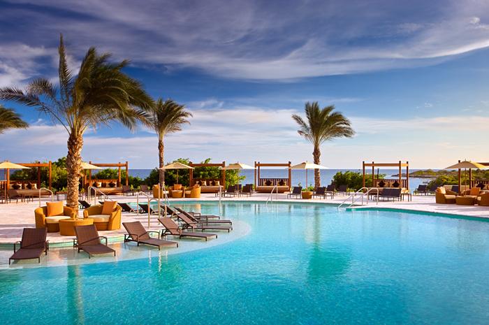 Um dos mais conhecidos resorts da ilha caribenha apresentou 3 novidades: Novas opções de restaurantes e bares; um tour virtual 360º e o novo prêmio Zarpo