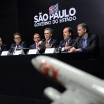 Em agosto, aconteceu o lançamento do programa de stopover da Gol em São Paulo.