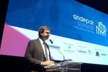 Sindepat Summit: Gilson Machado sugere criação da Zona Franca nacional para parques