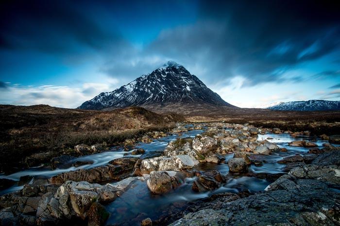 Glencoe - Escócia