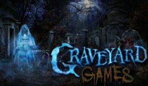 Universal anuncia Graveyard Games, última casa do Halloween Horror Nights 2019