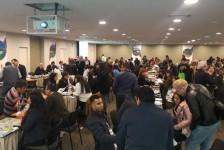 Meeting Brasil 2019 reúne mais de mil operadores e agentes sul-americanos