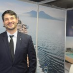 Ignacio Palacios, diretor de Vendas e Revenue da MSC