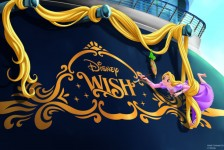 Disney confirma atraso na entrega do navio Disney Wish