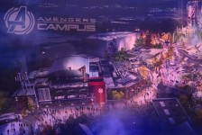 Disney revela hotel de Star Wars e nome de nova área dos Vingadores; veja vídeo