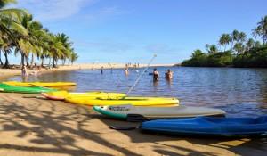 Centro de Atendimento ao Turista de Imbassaí promete atrair turismo de negócios
