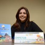 Isabela Guerra, da Empetur
