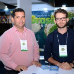 Jefferson Torres e Ricardo José, do MTur