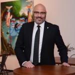 Joe Docal, diretor de Vendas do GMCVB para América Latina