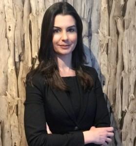 Lina Giosa, nova gerente geral do Meliá Ibirapuera
